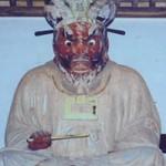 閻魔大王 円応寺