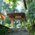 浄智寺(鎌倉五山第四位)
