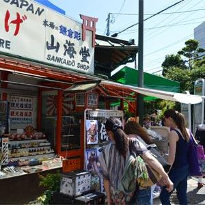 鎌倉 外国人向け 観光