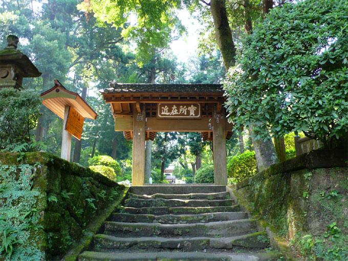 浄智寺。北鎌倉の隠れた名禅寺 | 鎌倉トリップ | 日帰りで夏の鎌倉へ。