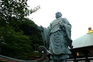 日蓮 長勝寺