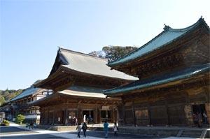 鎌倉五山巡り