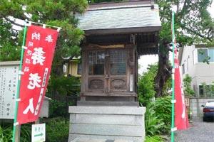 鎌倉七福神寿老人