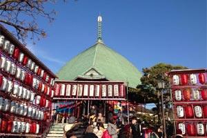 お正月に行きたい鎌倉ベスト3