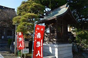 鎌倉七福神 寿老人