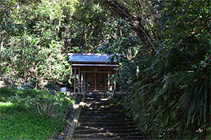 甘縄神社 鎌倉