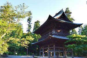 北鎌倉モデルコース