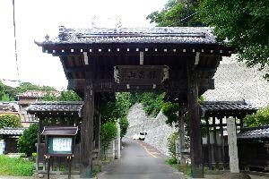 お猿畠法性寺